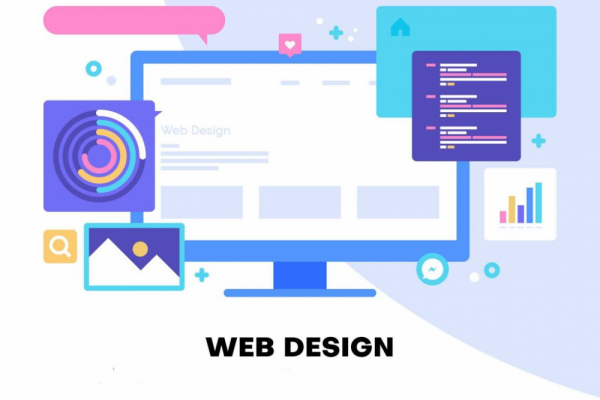 Website designing and its importance for business in Guwahati